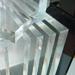 Vendita di vetro plexi